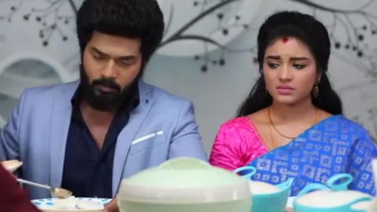 Sembaruthi Serial New Episodes To Be Aired Soon