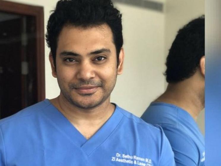 Doctor Actor Zi Clinic Sethuraman Passes Away