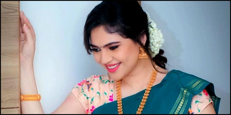 Sherin Emotional Note To Fans For Birthday Wishes