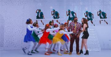 Vijaysethupathi SangaThamizhan Official Trailer
