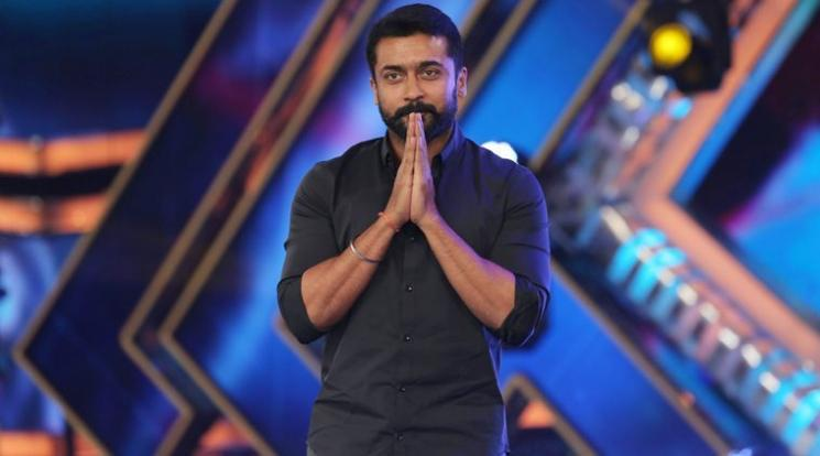 Suriya Arvaa Will Be Based On Brother Sentiment