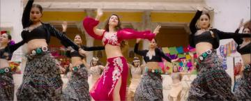 Vishal Tamannah Action Movie Official Trailer Out