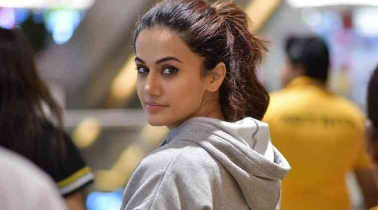 Taapsee Gameover