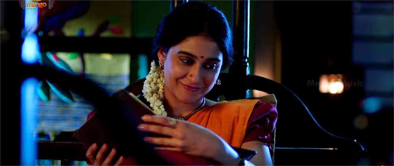 Sampaddhoy Nanne Seven Film,Video Song Regina
