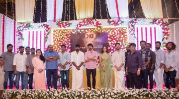 Actor Sriman Opens Up About Thalapathy 64