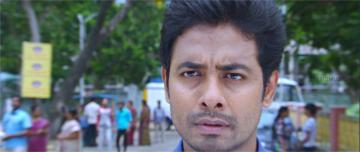 Aari Ellaam Mela Irukuravan Paathuppan Trailer