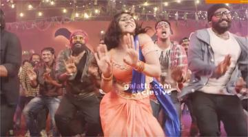 Jil Jil Rani Song Making Video Super Duper Indhuja