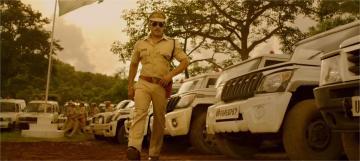 Dabangg 3 Trailer Salman Khan Sonakshi Sinha