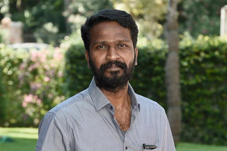 Bigg Boss Shakkthi To Star in Vetrimaaran Project