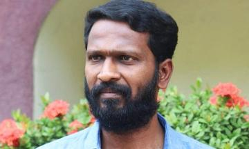 Vetrimaaran Signs Next Film With RS Infotainment