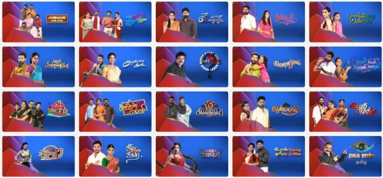 Vijay TV Donates 75 Lakhs For its Workers Corona