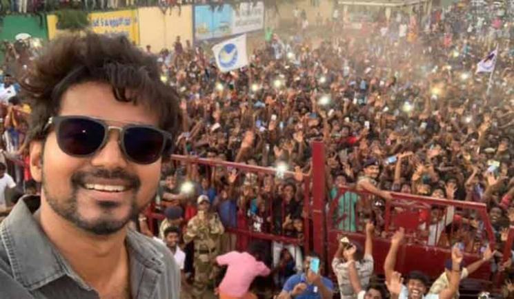 Vijay Requests Fans Not To Celebrate His Birthday