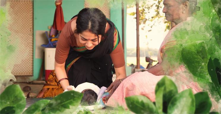 Sangathalaivan Puthu Vitha Lyric Samuthirakani