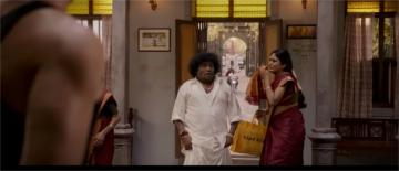 Bigil Moviebuff Sneak Peek Vijay Nayanthara Atlee