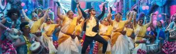 Chill Bro Lyric Video Pattas Dhanush Vivek Mervin