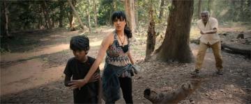 Adho Andha Paravai Pola Movie Teaser Amala Paul