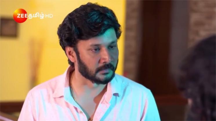 Prabhu Worried About Sathya Being In Jail