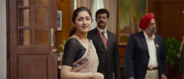 Bandobast Trailer Suriya Mohan Lal Arya Kaappaan
