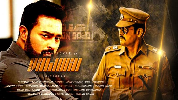 Prasanna Approached For Villain Role in Valimai