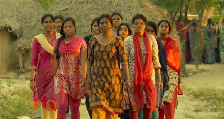 Seeru Sneak Peek 3 Jiiva Varun Riya Suman