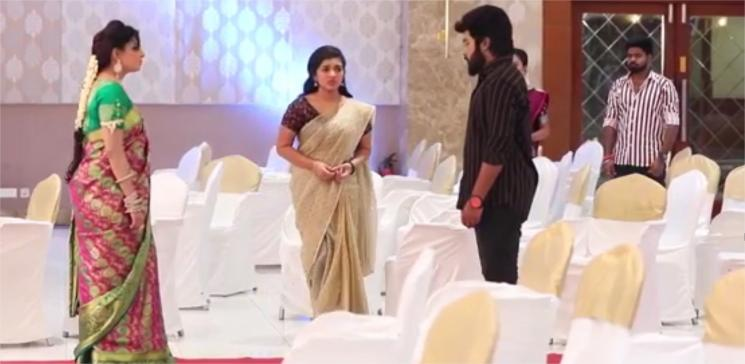 Sembaruthi Aadhi Opens Up About Parvati To Akila