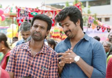 SK Namma Veettu Pillai Censored U Sep 27 Release