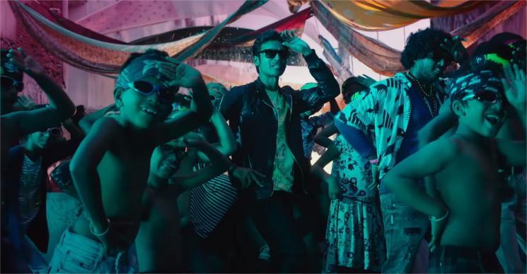 Chill Bro Video Song Pattas Dhanush Vivek Mervin