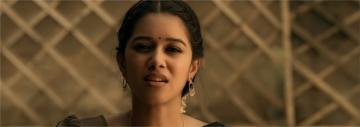 Valmiki Trailer Atharvaa Mirnalini Pooja Hegde