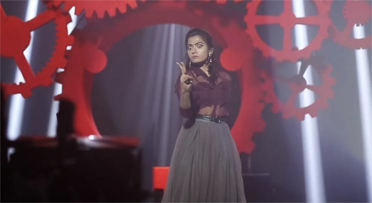 Whattey Beauty Lyrical Bheeshma Nithiin Rashmika