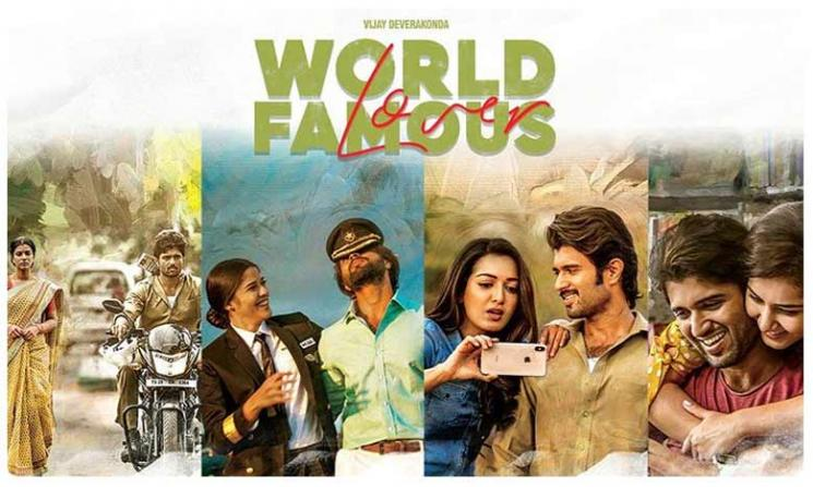 World Famous Lover Digital Premiere On Apr 15