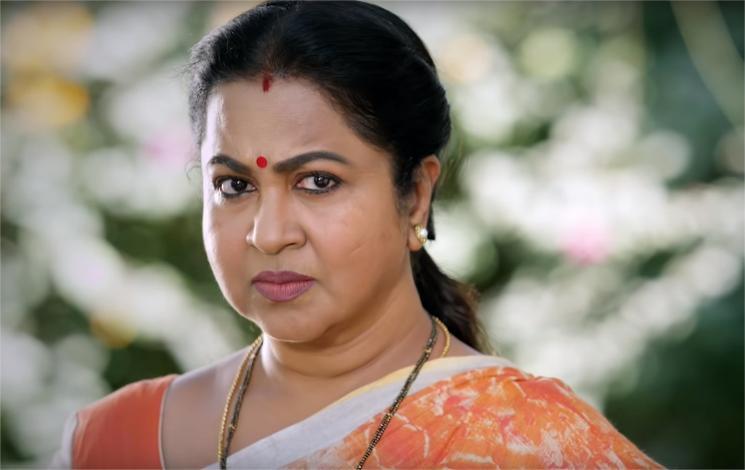 Chithi 2 Promo 20th March Nandini Threaten Saradha
