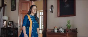 Thambi MovieBuff Sneak Peek Video Karthi Jyothika