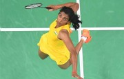 A Tribute to Sindhu!