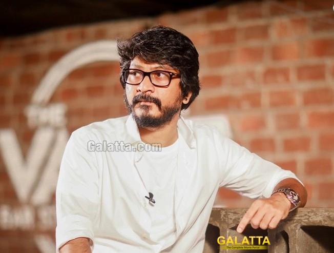 Vishnuvardhan Ajith Director Talked About Directing Thalapathy Vijay