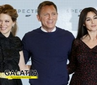 SPECTRE screenplay stolen by hackers?