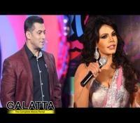 Rakhi calls Salman a traitor.