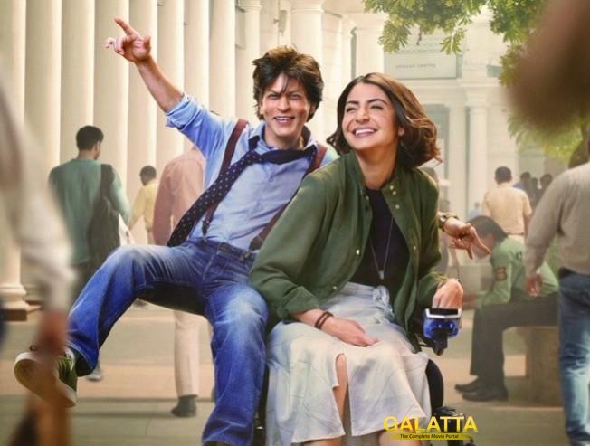 Watch Shah Rukh Khan's ZERO Trailer Here!