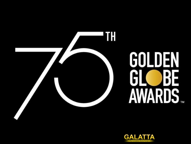 75th Golden Globes Award Winner List