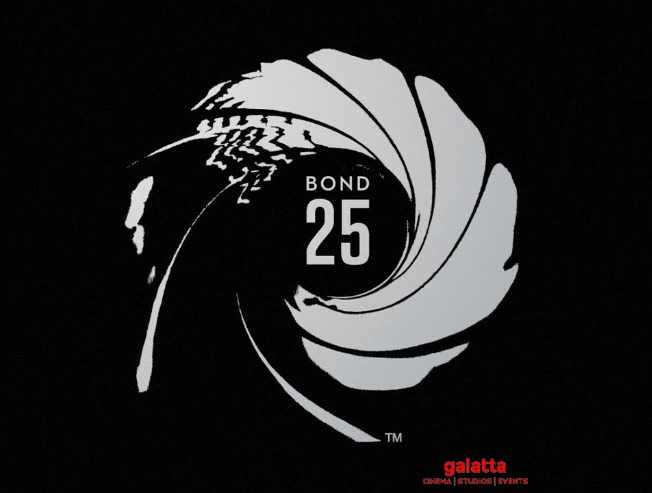 New James Bond film title officially announced - check it out!