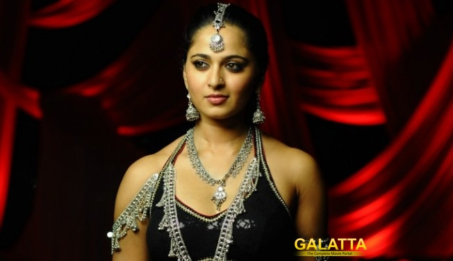 Anushka's Best is Yet to Come