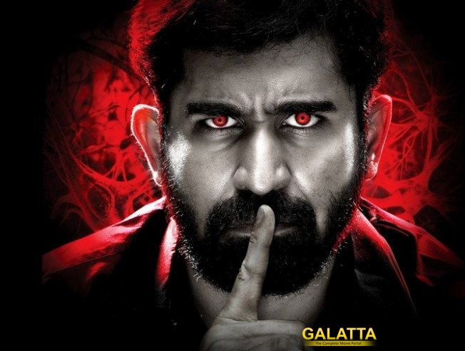 Saithan creates good pre-release buzz