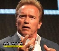 Arnold's old sex scandal!