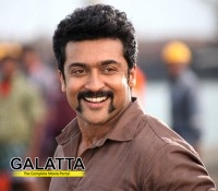Suriya to act in a Straight Telugu film!