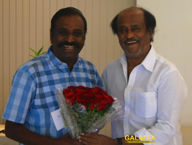 Questions Rajinikanth Needs To Pose For Himself On