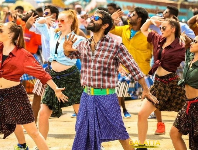 Sketch Movie Locations Are A Major Attraction Vikram Tamannaah