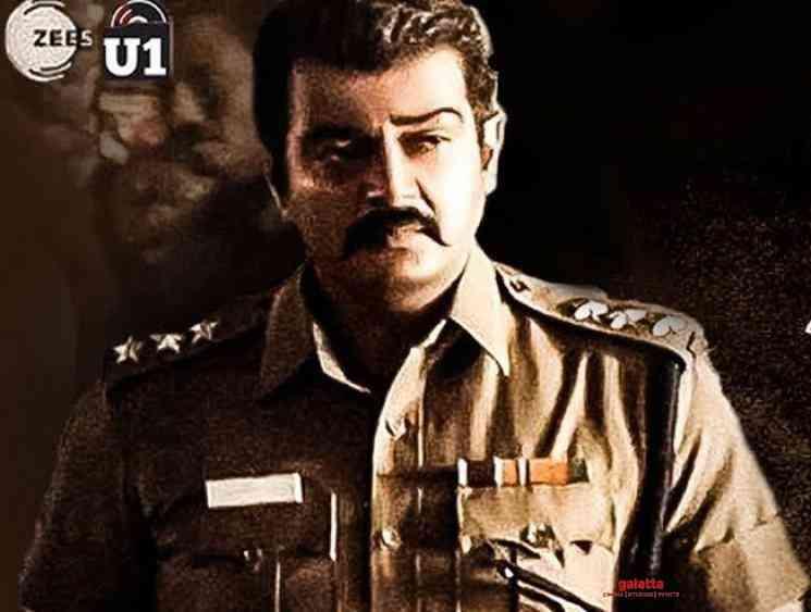 Yuvan Shankar Raja update on Valimai background score - Tamil Movie Cinema News