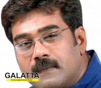 Shajoon Karyal and Babu Janardhanan to Direct Biju Menon