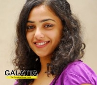 Nithya Menen to be seen in a special role in Ganga?