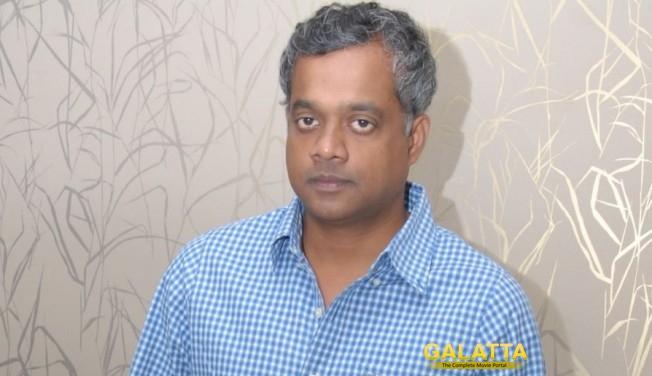 Gautham Menon praises Uppu Karuvadu