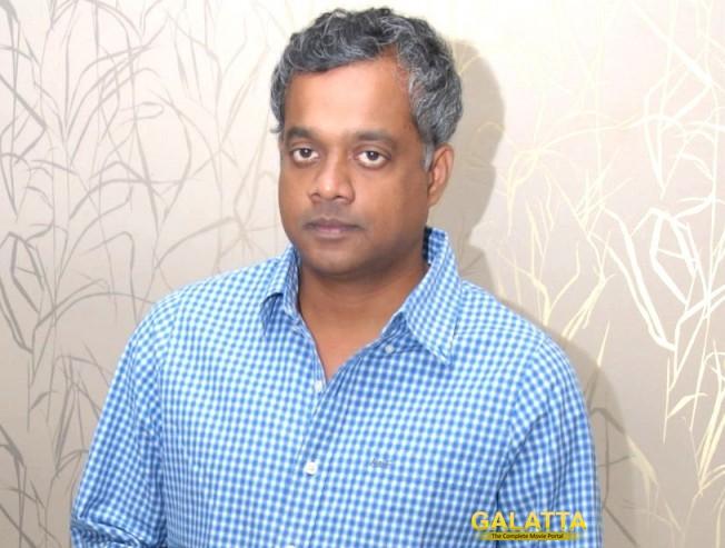 Gautham Menon bags Pelli Choopulu remake rights